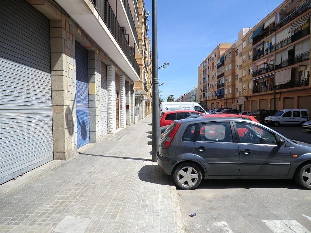 Local comercial en alquiler en calle Pintor Matarana, Benicalap en Valencia - 358857424