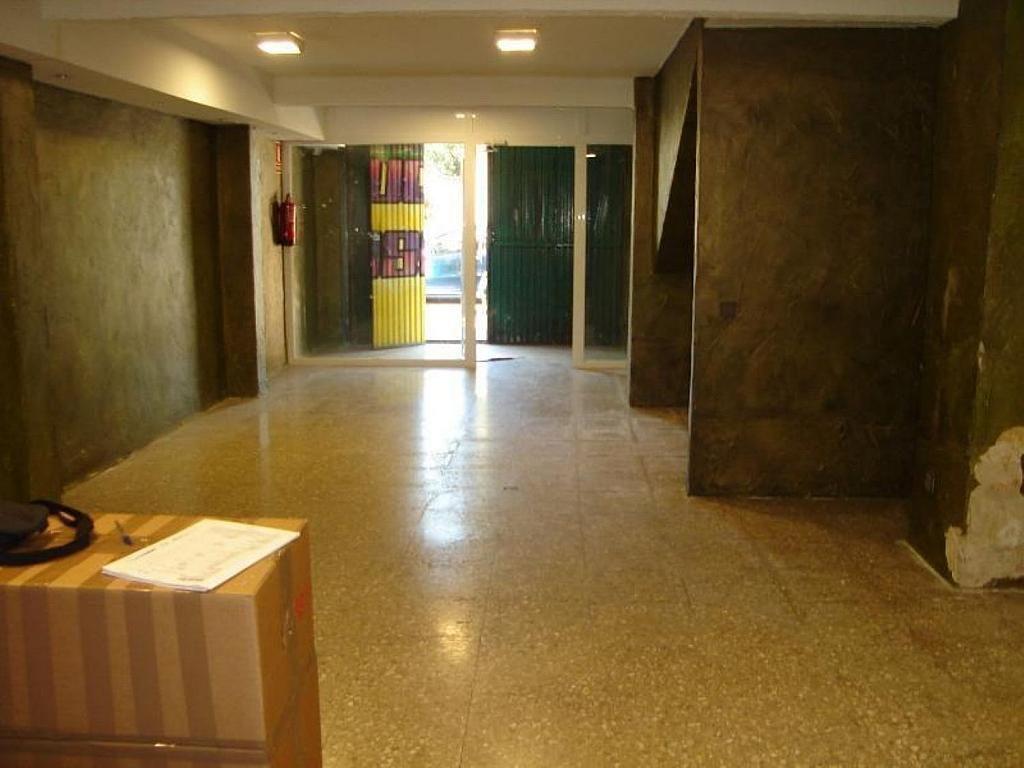 Local comercial en alquiler en Ciutat Fallera en Valencia - 358861987