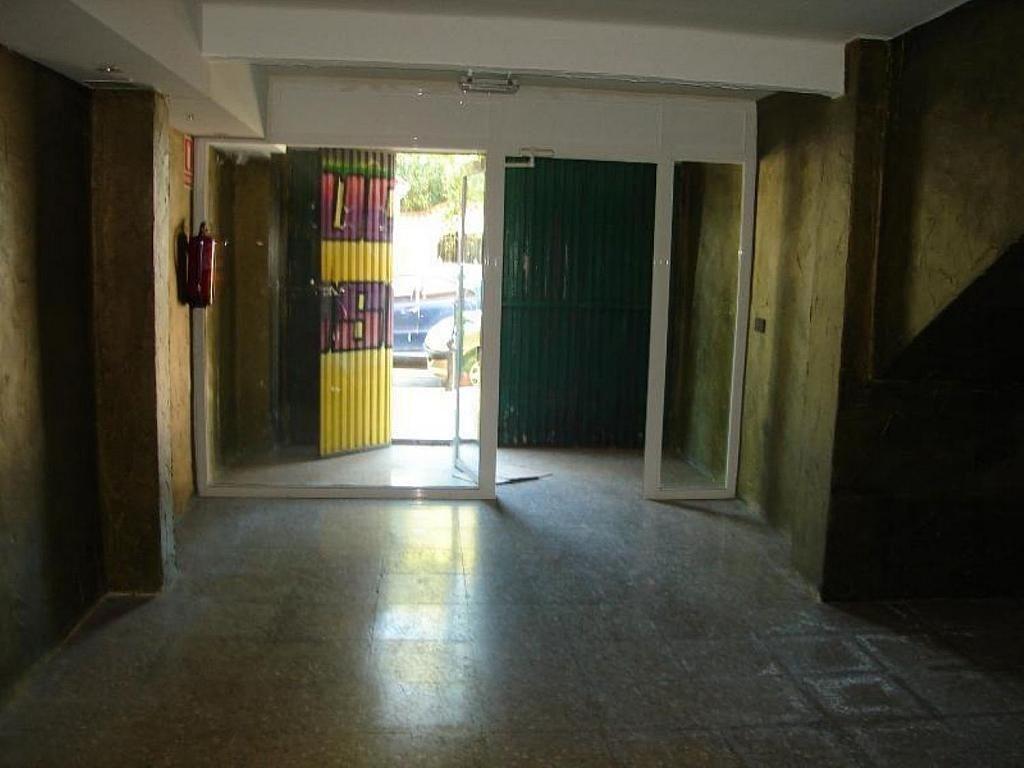 Local comercial en alquiler en Ciutat Fallera en Valencia - 358861990