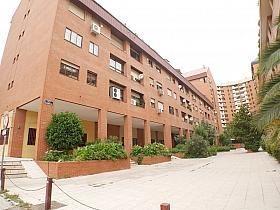 Local en alquiler en calle Buganvilla, Castilla en Madrid - 303853062