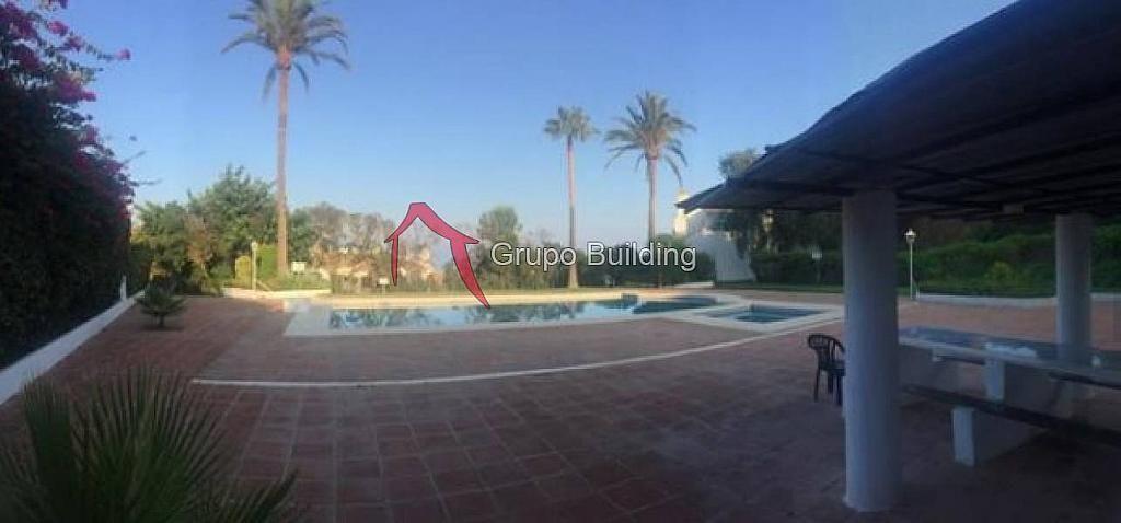 Foto - Apartamento en alquiler en calle Benalmadena Pueblo, Benalmádena Pueblo en Benalmádena - 278833351
