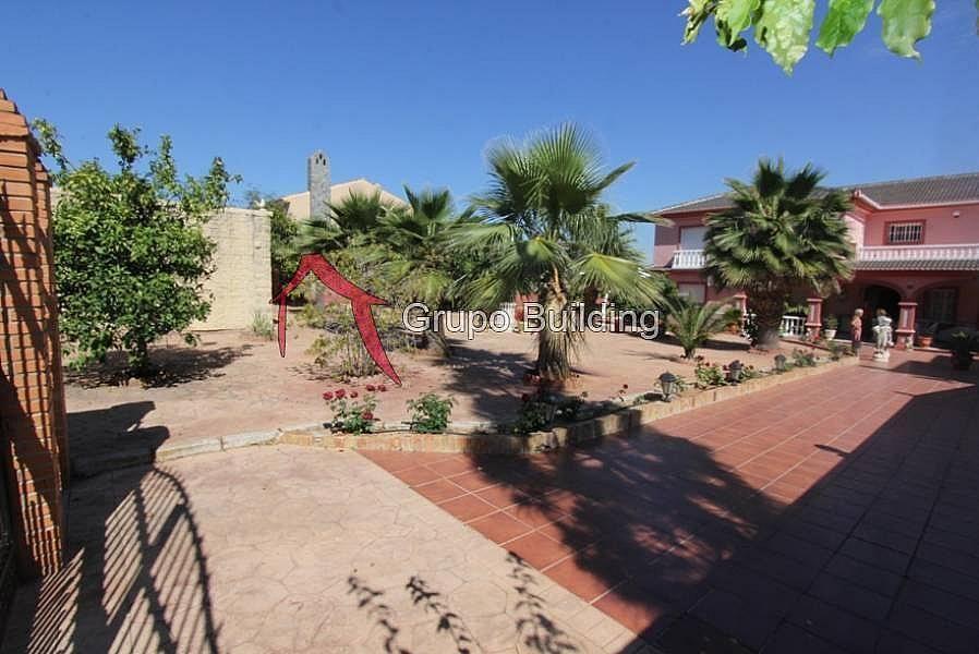 Foto - Villa en alquiler en calle Pinos de Alhaurín, Alhaurín de la Torre - 298302191