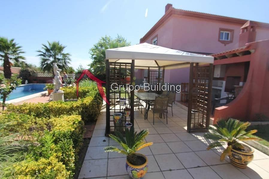 Foto - Villa en alquiler en calle Pinos de Alhaurín, Alhaurín de la Torre - 298302206