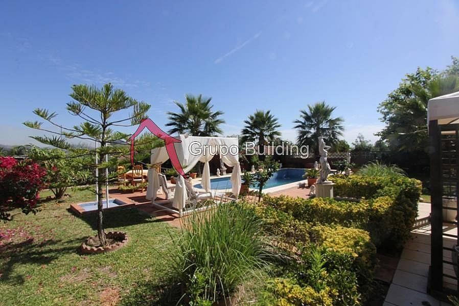 Foto - Villa en alquiler en calle Pinos de Alhaurín, Alhaurín de la Torre - 298302209