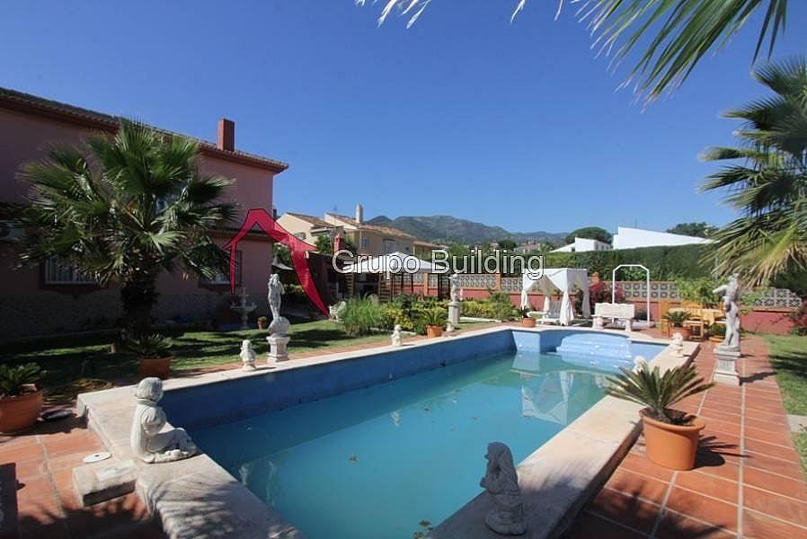 Foto - Villa en alquiler en calle Pinos de Alhaurín, Alhaurín de la Torre - 298302215