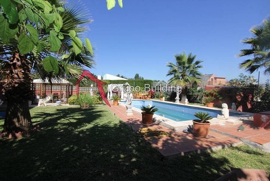 Foto - Villa en alquiler en calle Pinos de Alhaurín, Alhaurín de la Torre - 298302218
