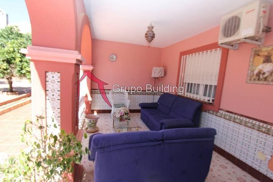 Foto - Villa en alquiler en calle Pinos de Alhaurín, Alhaurín de la Torre - 298302224