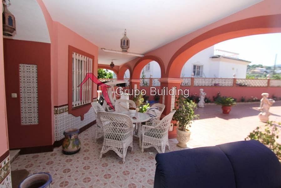Foto - Villa en alquiler en calle Pinos de Alhaurín, Alhaurín de la Torre - 298302227
