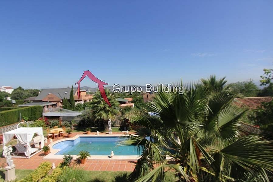 Foto - Villa en alquiler en calle Pinos de Alhaurín, Alhaurín de la Torre - 298302287