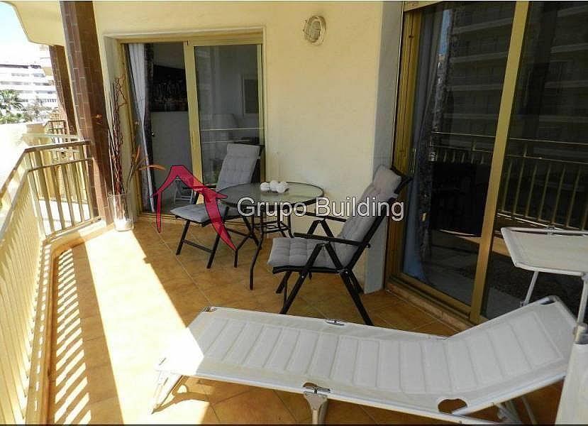Foto - Apartamento en alquiler en calle Doña Sofia, Fuengirola - 299492051