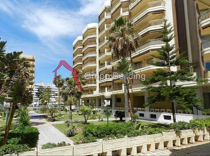 Foto - Apartamento en alquiler en calle Doña Sofia, Fuengirola - 299492054