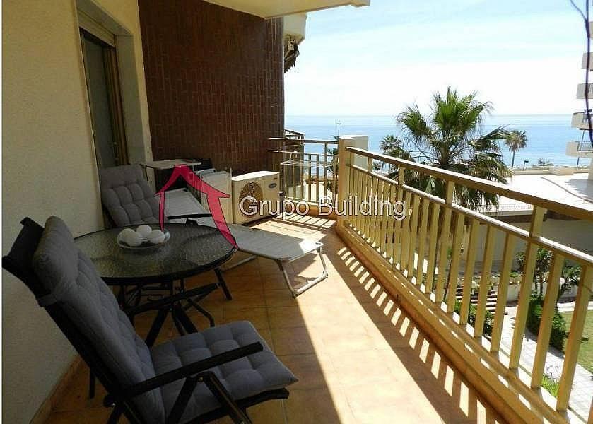 Foto - Apartamento en alquiler en calle Doña Sofia, Fuengirola - 299492057