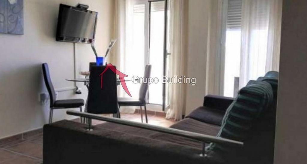 Foto - Apartamento en alquiler en calle Boliches, Los Boliches en Fuengirola - 323712257