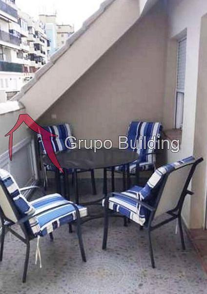 Foto - Apartamento en alquiler en calle Boliches, Los Boliches en Fuengirola - 323712263