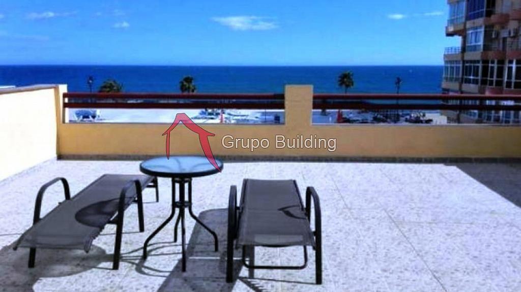 Foto - Apartamento en alquiler en calle Boliches, Los Boliches en Fuengirola - 323712278