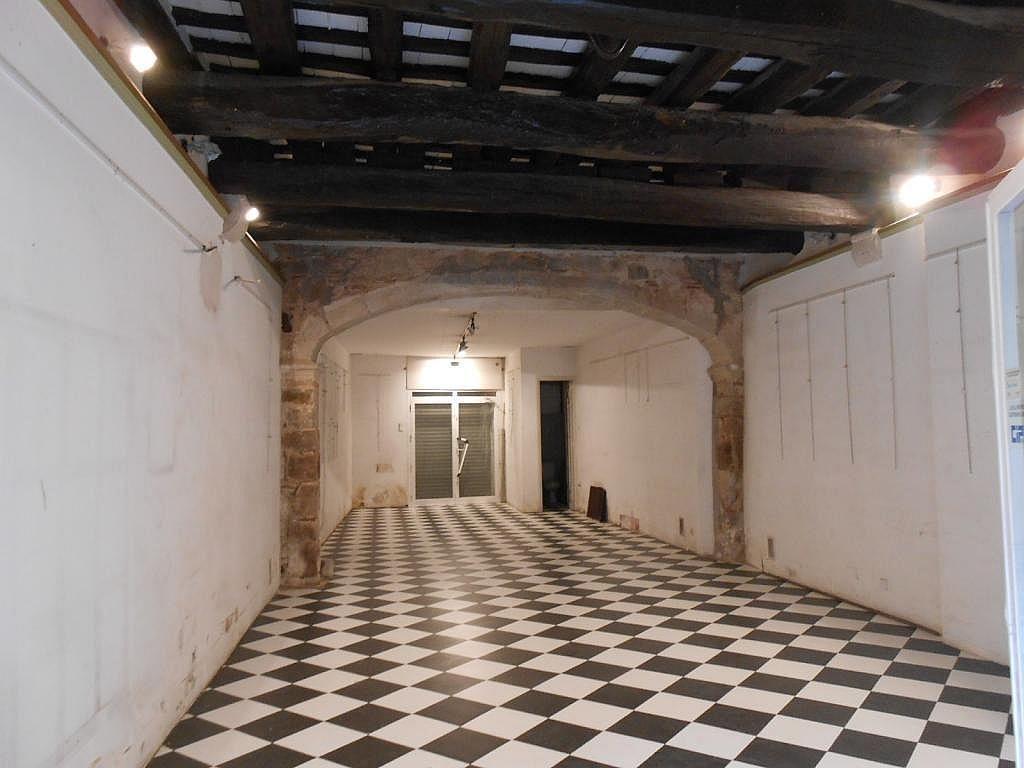 Imagen del inmueble - Local comercial en alquiler en calle Den Tantarantana, Born-Santa Caterina-Sant Pere-La Ribera en Barcelona - 259166092