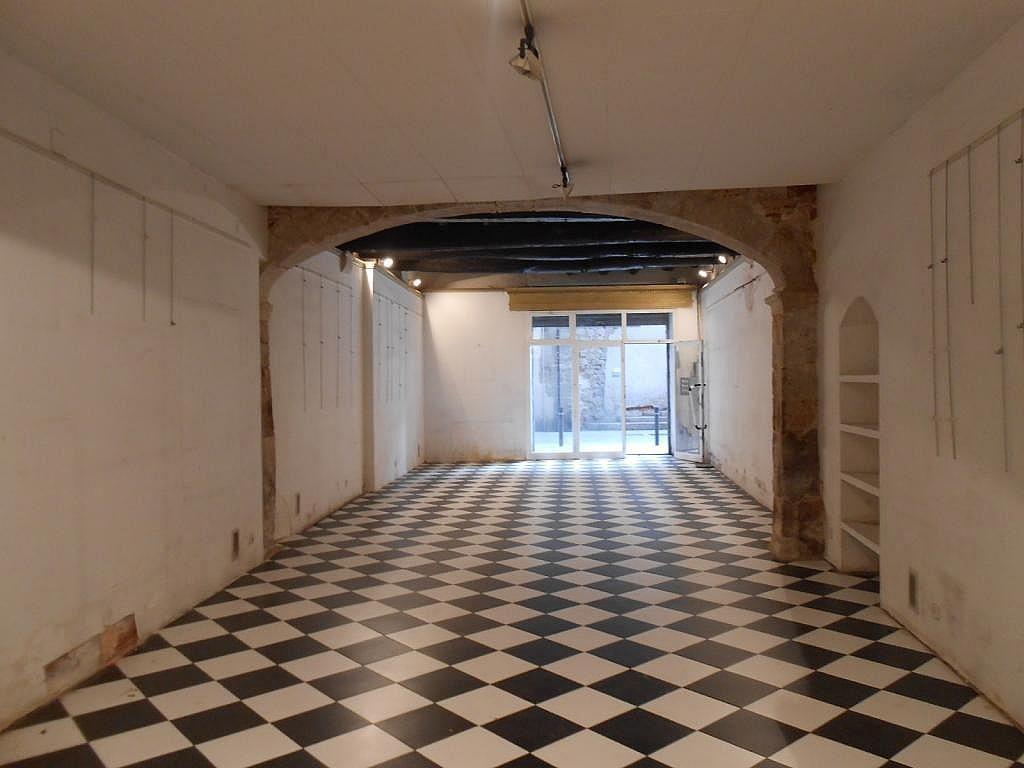 Imagen del inmueble - Local comercial en alquiler en calle Den Tantarantana, Born-Santa Caterina-Sant Pere-La Ribera en Barcelona - 259166095