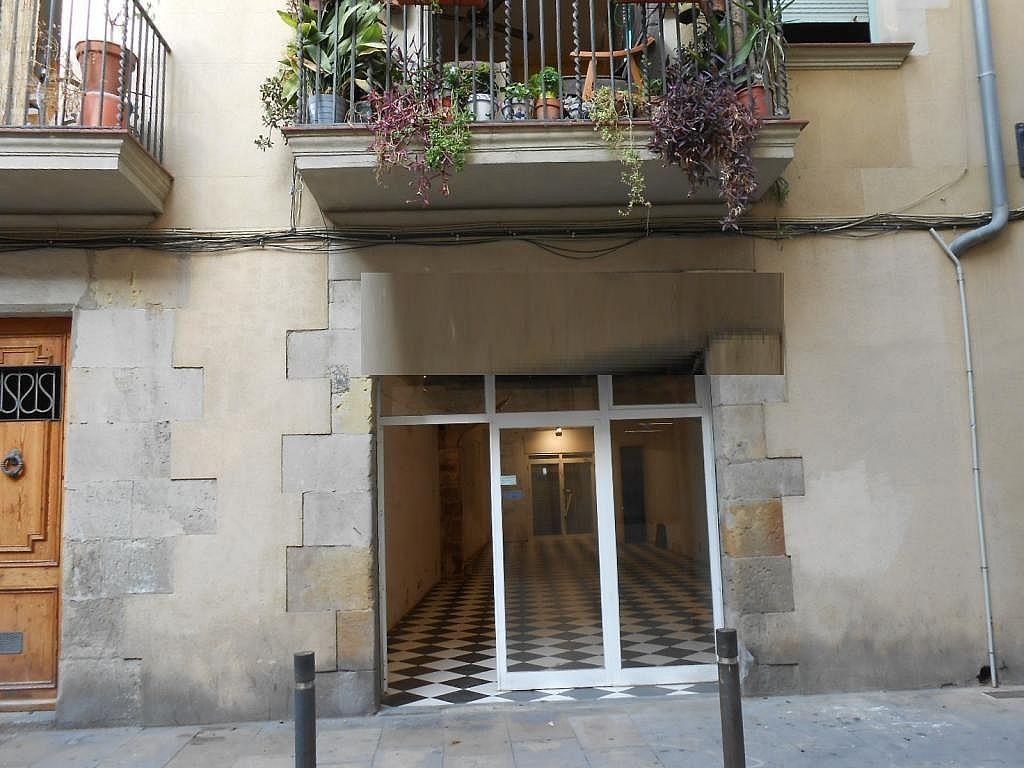 Imagen del inmueble - Local comercial en alquiler en calle Den Tantarantana, Born-Santa Caterina-Sant Pere-La Ribera en Barcelona - 259166101