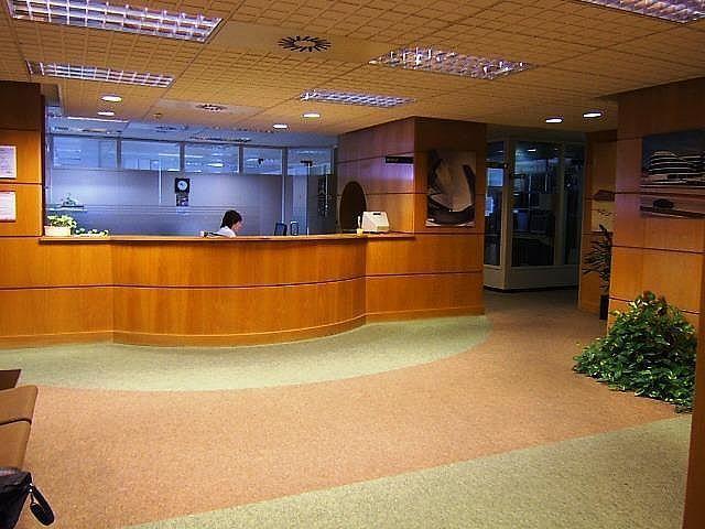 Imagen del inmueble - Oficina en alquiler en calle De Josep Pla, Provençals del Poblenou en Barcelona - 282524066