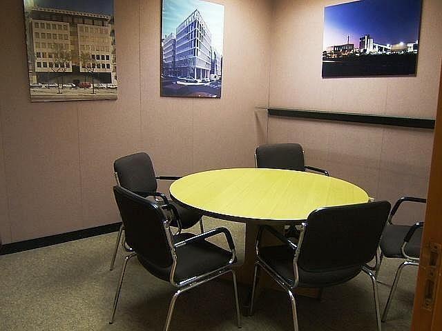 Imagen del inmueble - Oficina en alquiler en calle De Josep Pla, Provençals del Poblenou en Barcelona - 282524069