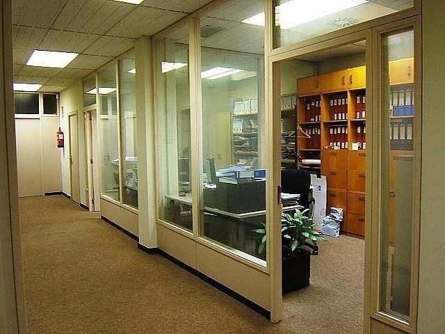 Imagen del inmueble - Oficina en alquiler en calle De Josep Pla, Provençals del Poblenou en Barcelona - 282524078