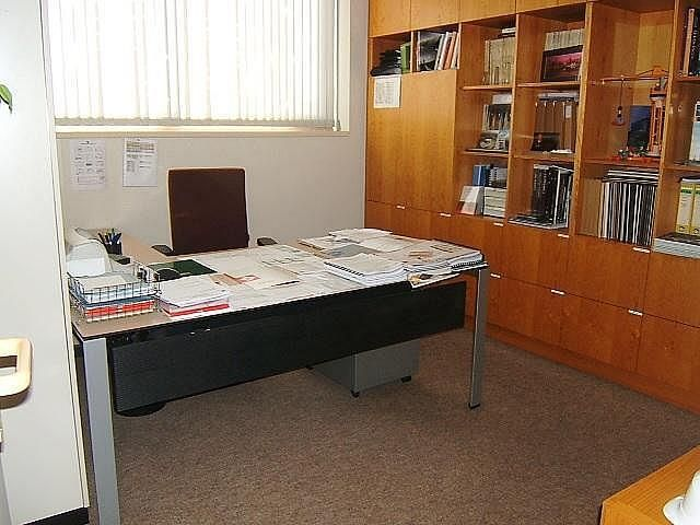 Imagen del inmueble - Oficina en alquiler en calle De Josep Pla, Provençals del Poblenou en Barcelona - 282524081