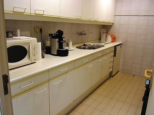 Imagen del inmueble - Oficina en alquiler en calle De Josep Pla, Provençals del Poblenou en Barcelona - 282524084