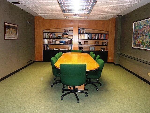 Imagen del inmueble - Oficina en alquiler en calle De Josep Pla, Provençals del Poblenou en Barcelona - 282524090