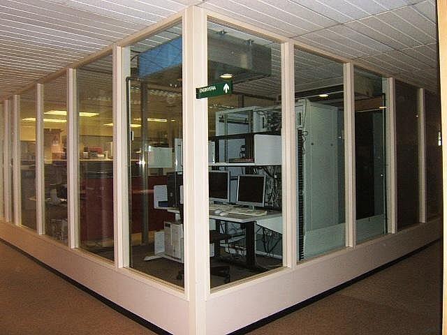 Imagen del inmueble - Oficina en alquiler en calle De Josep Pla, Provençals del Poblenou en Barcelona - 282524093