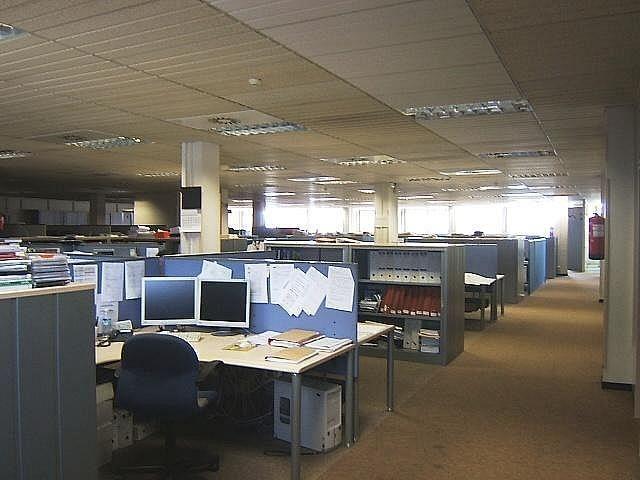 Imagen del inmueble - Oficina en alquiler en calle De Josep Pla, Provençals del Poblenou en Barcelona - 282524099