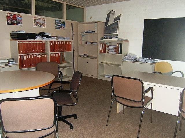 Imagen del inmueble - Oficina en alquiler en calle De Josep Pla, Provençals del Poblenou en Barcelona - 282524102