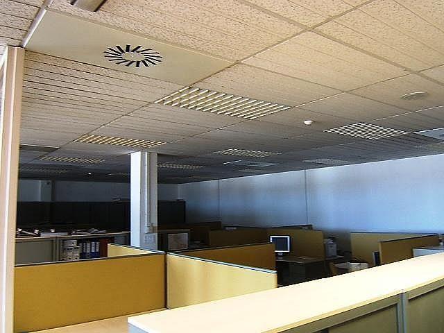 Imagen del inmueble - Oficina en alquiler en calle De Josep Pla, Provençals del Poblenou en Barcelona - 282524114