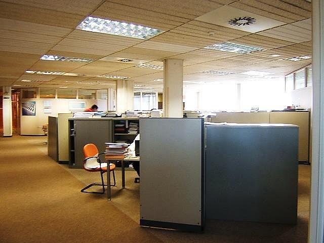 Imagen del inmueble - Oficina en alquiler en calle De Josep Pla, Provençals del Poblenou en Barcelona - 282524123