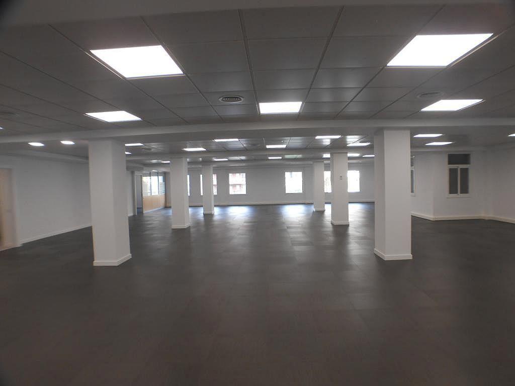 Imagen del inmueble - Oficina en alquiler en calle Dentença, Eixample esquerra en Barcelona - 282524324