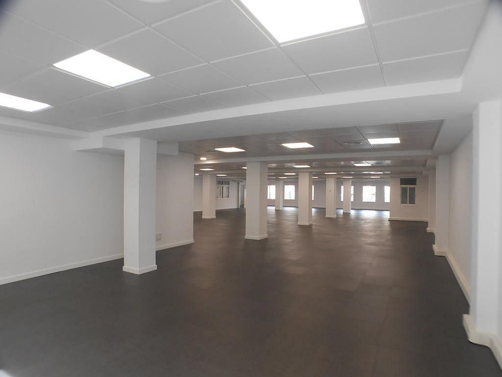 Imagen del inmueble - Oficina en alquiler en calle Dentença, Eixample esquerra en Barcelona - 282524327