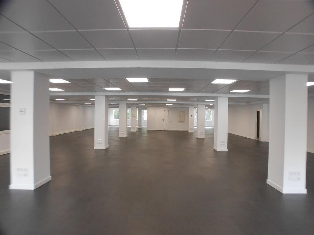 Imagen del inmueble - Oficina en alquiler en calle Dentença, Eixample esquerra en Barcelona - 282524330