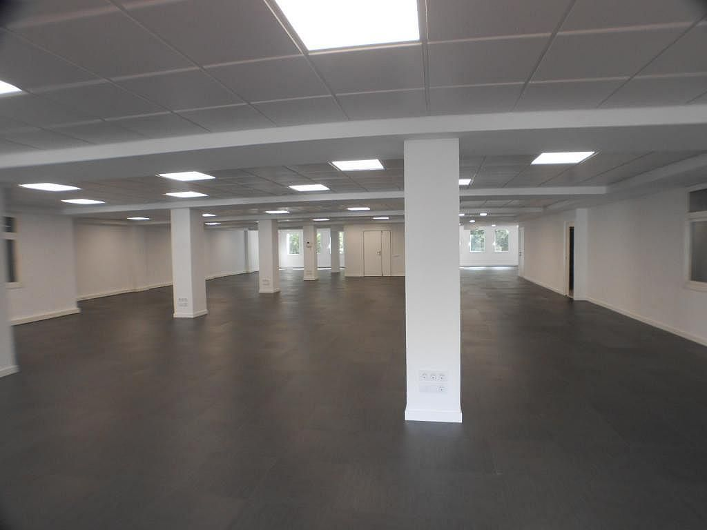 Imagen del inmueble - Oficina en alquiler en calle Dentença, Eixample esquerra en Barcelona - 282524333