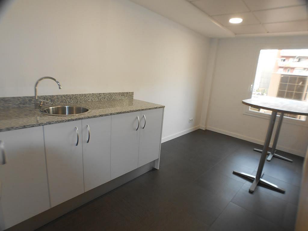Imagen del inmueble - Oficina en alquiler en calle Dentença, Eixample esquerra en Barcelona - 282524336