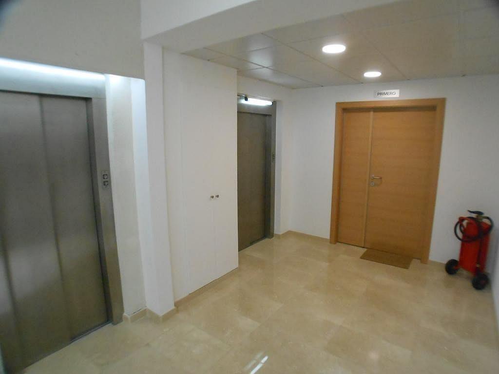 Imagen del inmueble - Oficina en alquiler en calle Dentença, Eixample esquerra en Barcelona - 282524342