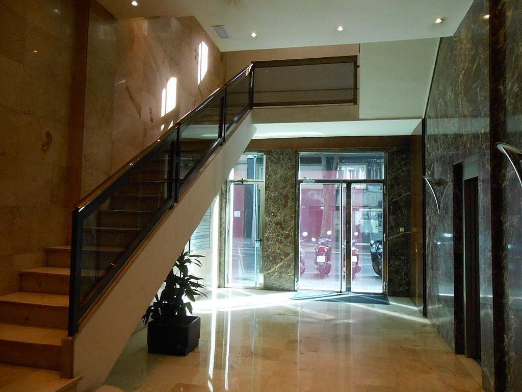 Imagen del inmueble - Oficina en alquiler en calle Dentença, Eixample esquerra en Barcelona - 282524345
