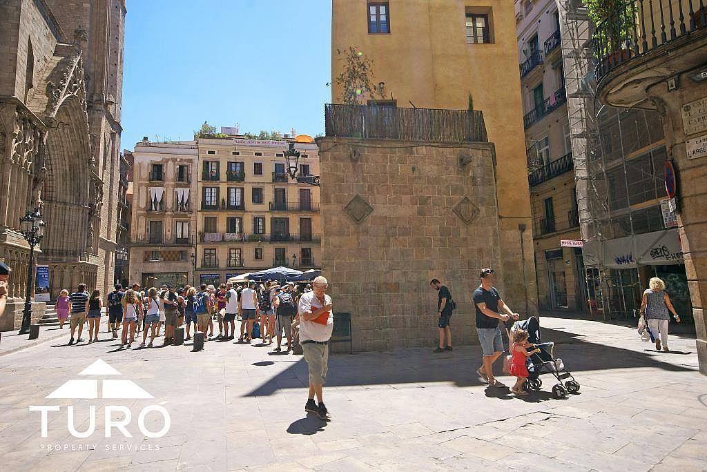 Imagen del inmueble - Local comercial en alquiler en calle De Les Caputxes, Born-Santa Caterina-Sant Pere-La Ribera en Barcelona - 303610191