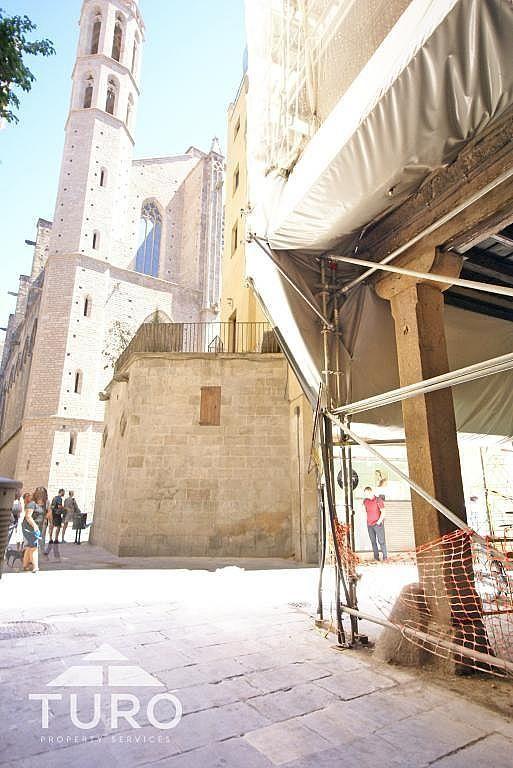 Imagen del inmueble - Local comercial en alquiler en calle De Les Caputxes, Born-Santa Caterina-Sant Pere-La Ribera en Barcelona - 303610197