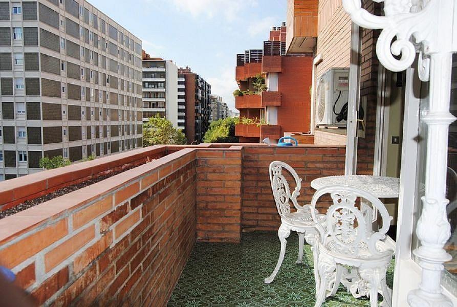 Foto - Piso en alquiler en calle Manuel Girona, Pedralbes en Barcelona - 330087301