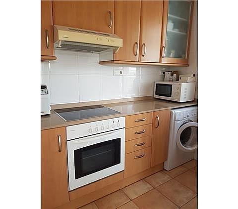 Apartamento en venta en calle Gaià, Vilafortuny en Cambrils - 315206004