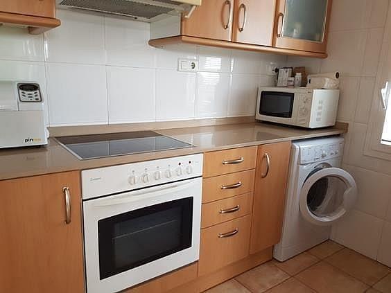 Apartamento en venta en calle Gaià, Vilafortuny en Cambrils - 315206007