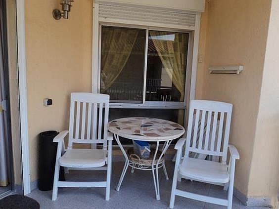 Apartamento en venta en calle Diputación, Vilafortuny en Cambrils - 136316699