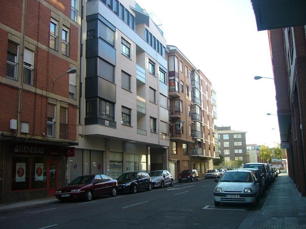 Local comercial en alquiler en calle Francisco Pizarro, Ave Maria en Palencia - 362200462
