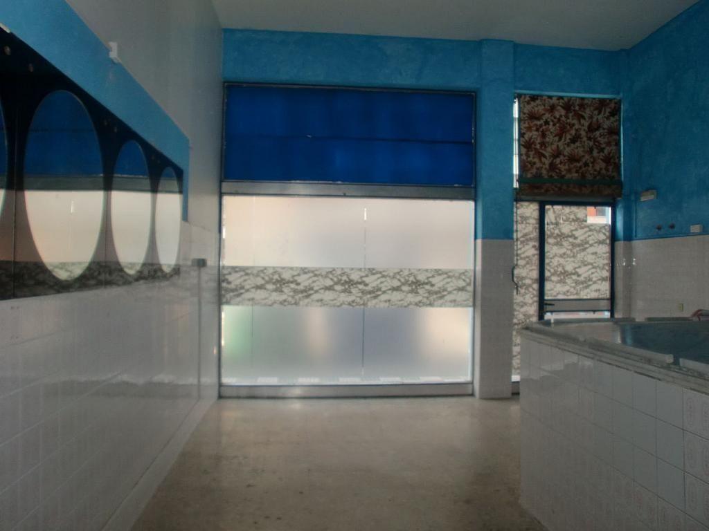 Local comercial en alquiler en calle Simon Nieto, Palencia - 358604891