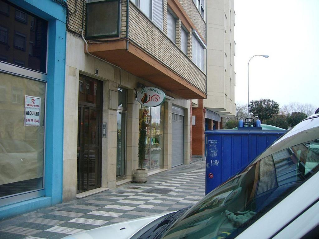 Local comercial en alquiler en calle Simon Nieto, Palencia - 358604894