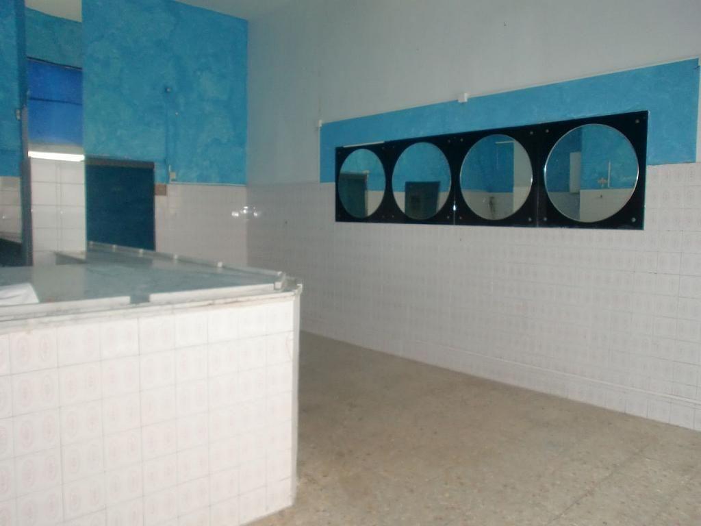 Local comercial en alquiler en calle Simon Nieto, Palencia - 358604897